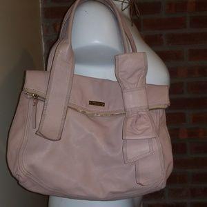 Vintage Kate Spade Folding Bow Handbag